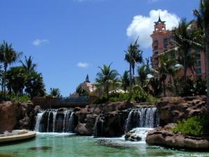 Nassau, New Providence Island